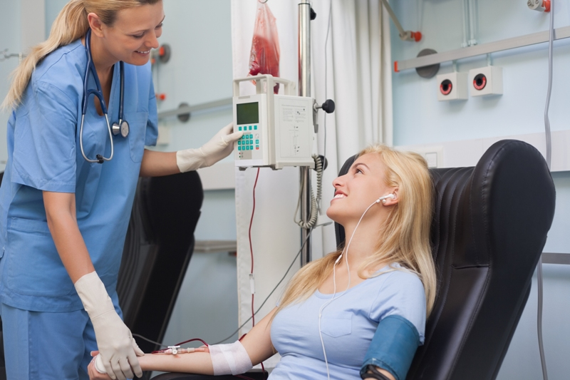 Find out everything you need to know about dialysis
